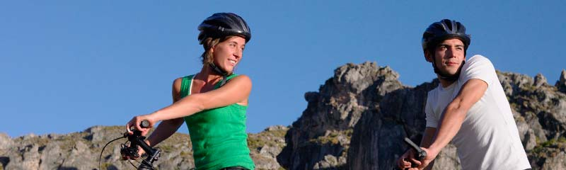 4 Things to Know about Bicycle Helmets