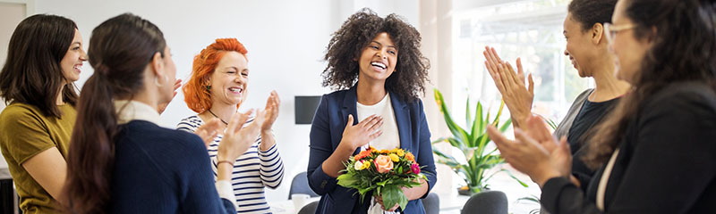 5 Easy Ways to Show Employee Appreciation
