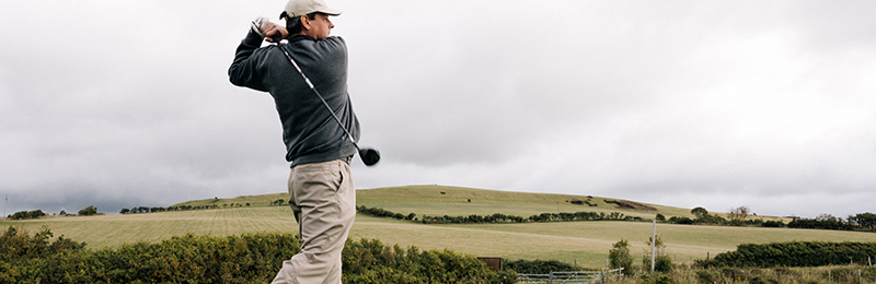 5 Keys to Playing Shots Against the Wind