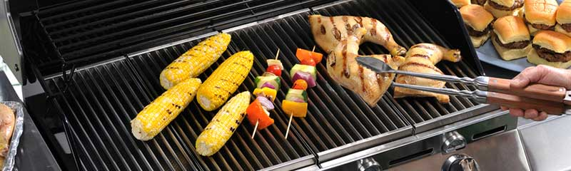5 Summer Barbecue Safety Tips