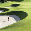 7 Keys to Hitting Great Shots out of Fairway Bunkers