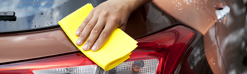 8 Car Cleaning Hacks That Will Make Your Vehicle Shine