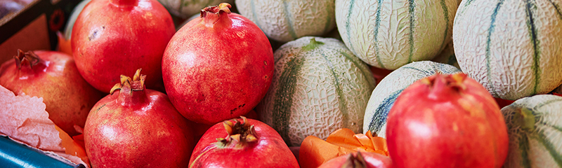 Celebrate Fall at the Farmer's Market