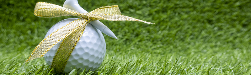 Great Golf Gifts for the Holidays