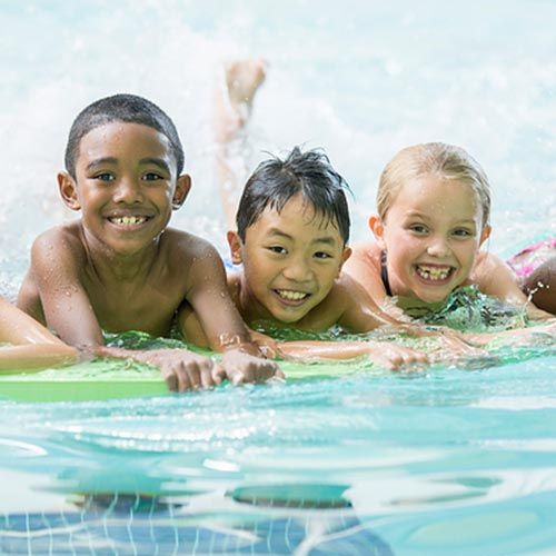 How to Keep Your Kids Safe in the Pool This Summer