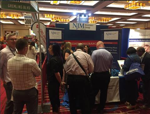 NJM staff attends PIA Conference