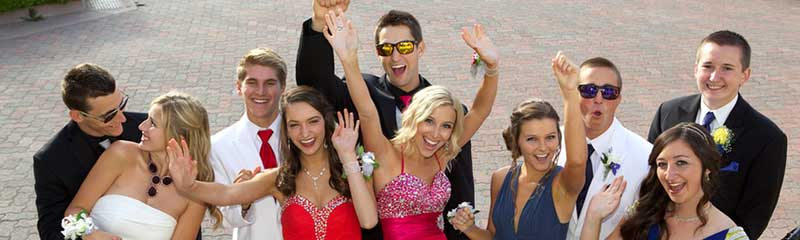 Prom Safety: Follow the PROM Checklist