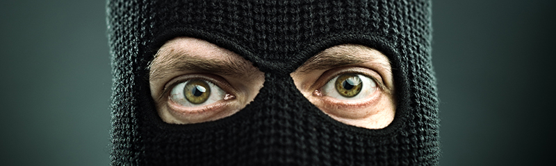 Proven Ways Burglars Case a House and 5 Ways to Prevent It