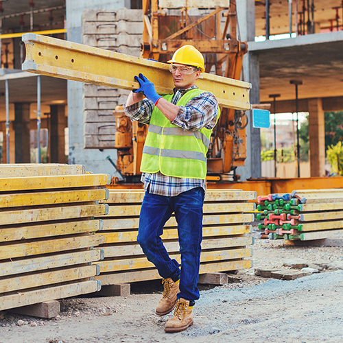 Skilled Worker Shortages in Construction