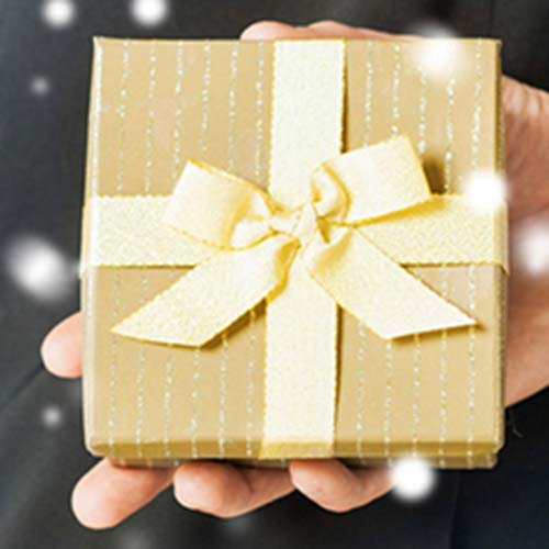 'Tis the Season to Insure Expensive Gifts
