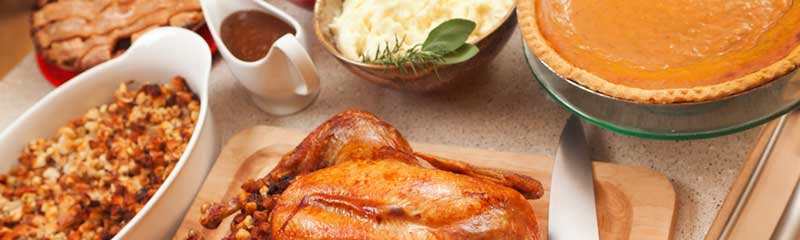 Top 10 Thanksgiving Dishes