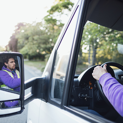 Do I Need Commercial Auto Insurance for My Business?   NJM